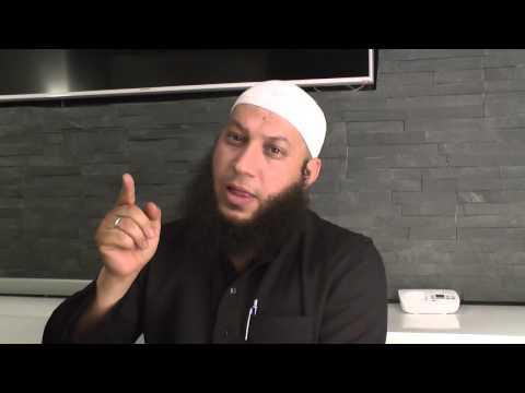 Die Zeichen der Stunde Teil 8 - Sheikh Abdelatif