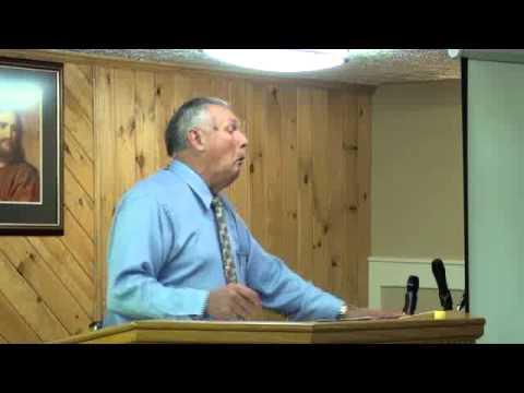 12-1017 - The Wisdom of God - Samuel Dale