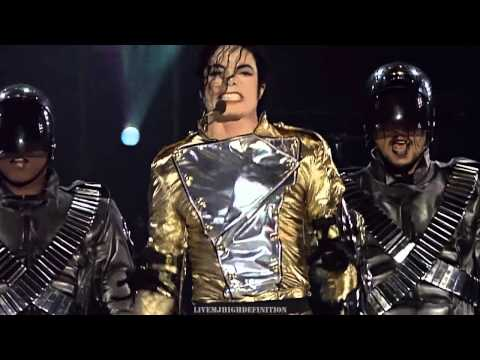 Michael Jackson | They Don't Care About Us - Live Munich 1997- Widescreen HD