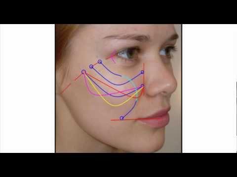 lift thread Feather facial