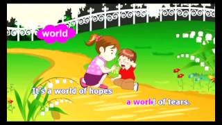 It's A Small World 1