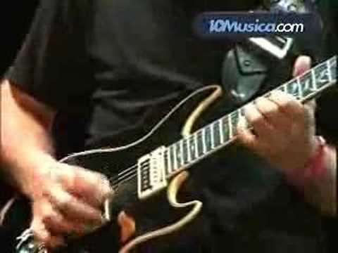 Almafuerte -Pepsi Music 2005- Con rumbo al abra
