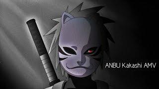 """ANBU"" Kakashi [AMV] Never Surrender ᴴᴰ"