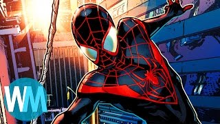 Top 10 Superheroes Who Deserve The Netflix Treatment