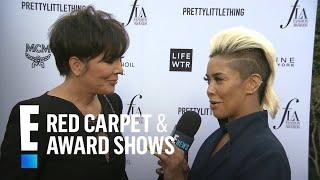 "Kris Jenner Talks Khloe Kardashian's ""Special"" Pregnancy | E! Red Carpet & Award Shows"