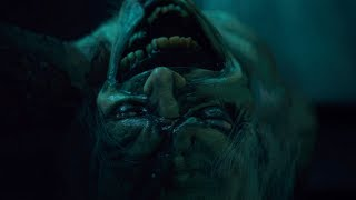 'Scary Stories To Tell In The Dark' Jangly Man Trailer