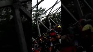 Bentrokan Antar Pemuda di Jembatan Ngujang  2