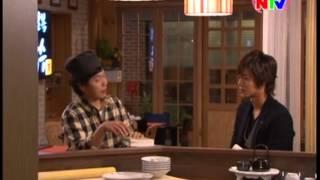 Chinh phục thiên tài -  Tập 20 - Chinh phuc thien tai - Phim Han Quoc