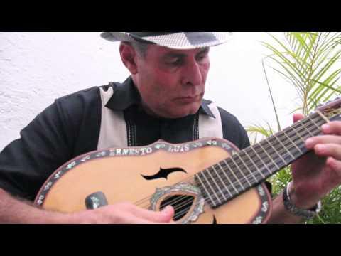 El Guajiro Jarocho  03/06 - Punto guajiro