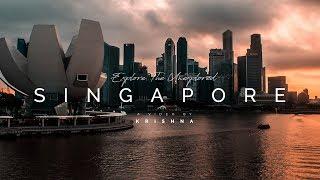 Singapore: Travel Video | Explore the Unexplored | Tourism