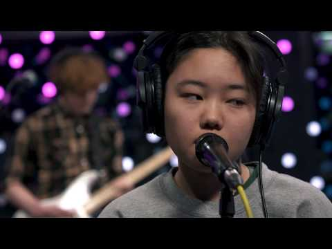 Superorganism - Full Performance (Live on KEXP)