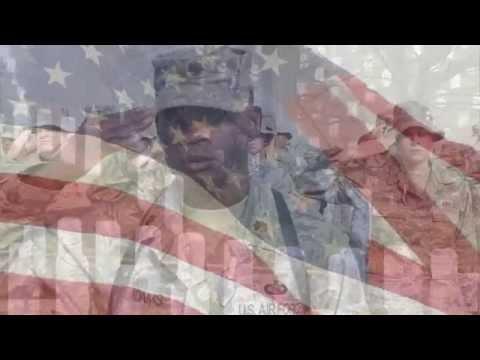 Memorial Day Tribute - Arlington Memorial Gardens
