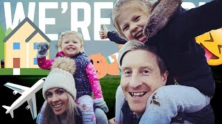 WHATS IN STORE FOR US THIS YEAR IN 2019!! UK FAMILY VLOGGERS