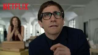 Velvet Buzzsaw   Officiële trailer [HD]   Netflix