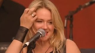 Jewel - Who Will Save Your Soul - 7/25/1999 - Woodstock 99 East Stage (Official)
