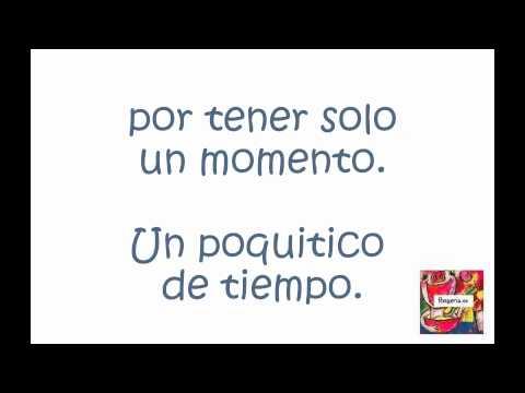 Dame un besito - Fainal Ft. Chino y Nacho Lyrics