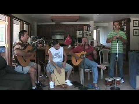 El Regreso ( Arequipa ) - Cancion Peruana