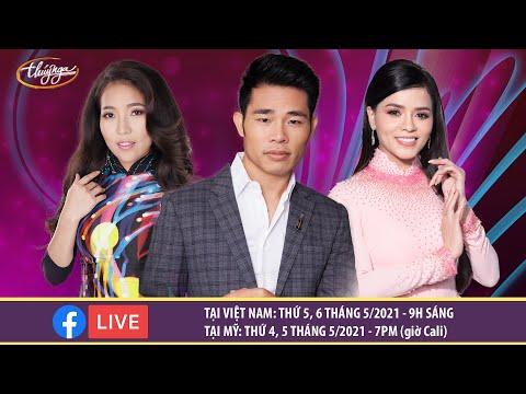 Mother's Day Livestream với Băng Tâm, Châu Ngọc Hà, Ngọc Ngữ