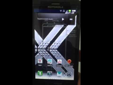 Motorola Droid X2 MB870 | page plus cellular review at beigephone
