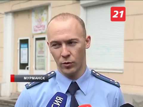 Сотрудники прокуратуры проверили, как сделан капремонт «сталинок» в центре Мурманска