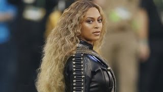 Here's Where Beyonce Got Her Haute Couture Looks For the 'Formation' Video