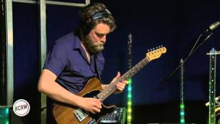 "Jaga Jazzist performing ""Starfire"" Live on KCRW"