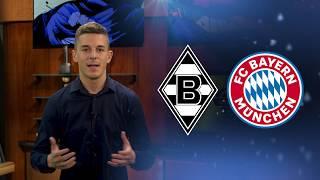 FIX TV   Tippmester - M'Gladbach - Bayern München