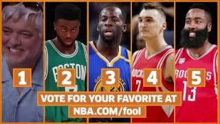 Shaqtin' A Fool: The Shake n Bake Mistake | Inside the NBA | NBA on TNT