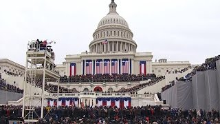 Inside the effort to secure President-elect Trump's inauguration