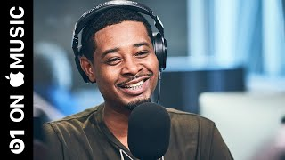 Danny Brown: 'Live at the Majestic' [CLIP] | Apple Music