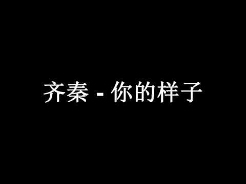齐秦 - 你的样子