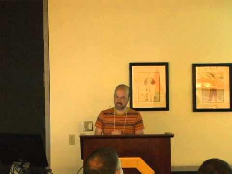 Image from PyOhio 2013 Keynote: Sine Qua Nons