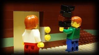 Lego Hotel -