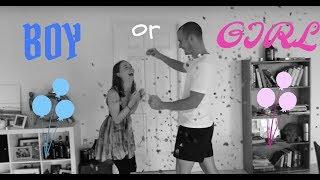 GENDER REVEAL!!! | BOY OR GIRL???