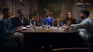 The King vs. MJ: Who really is the GOAT?   Last Table S2:EP1
