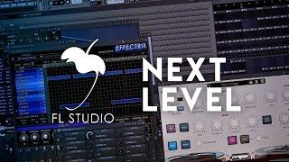 Next Level | Trap Beat in FL Studio (Free FLP DL)