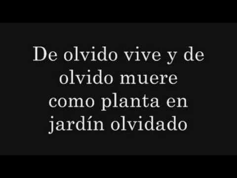 El Cantar de la Luna Oscura-Mägo de Oz (con lyrics-letra)