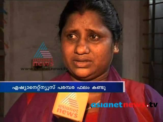 Bimal back to home: Asianet News Impact , Children missing in kerala
