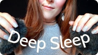 ASMR 💤 Brain-Melting Mic MASSAGE for Headache and Stress Relief (Highly requested, No talking)