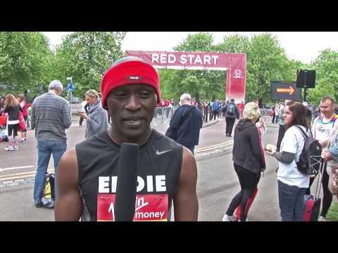 Ed Marathon Appeal..