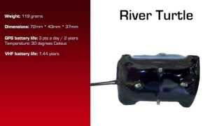 Watch video - GPS Data Logger for River Turtle