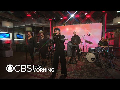 Saturday Sessions: Emily King performs