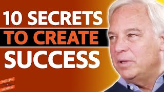 Jack Canfield and The 10 Success Principles to Create an Abundant Life with Lewis Howes