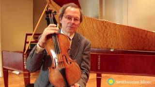What are Some Facts About the Stradivarius Violins?