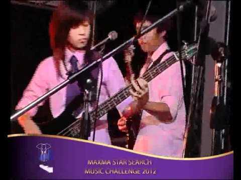 Savan Vegas Music 2012.mov