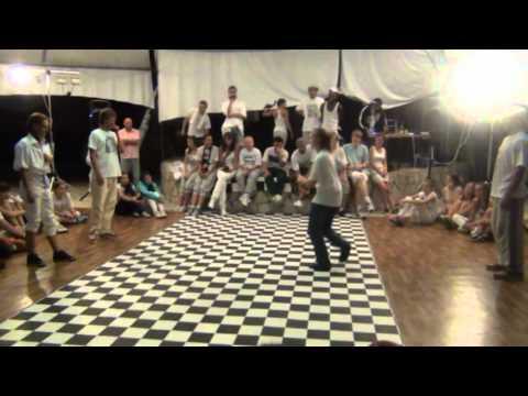 House. Артем, Лена, Жека. Dance Paradise 2011