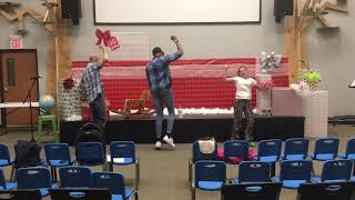 Joy to the World - Bethel Music Kids: Grace Church Treehouse Children's Motions