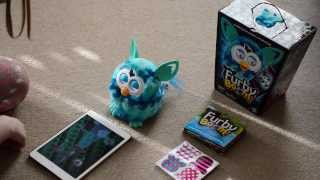 *NEW* Furby Boom Demonstration