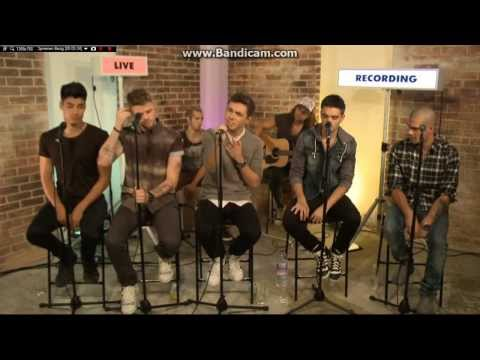 Baixar The Wanted - Show Me Love (Acoustic)