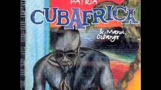 Cuarteto Patria & Manu Dibango - Quizas quizas